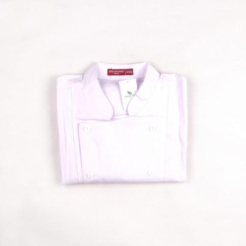 Basic Long Sleeves White