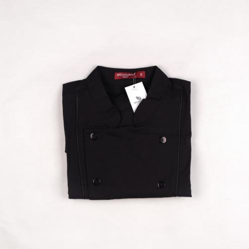 Basic Short Sleeves Black